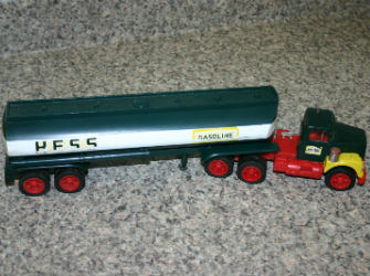 1969 Hess truck value