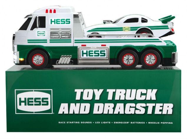 2016 Hess Truck