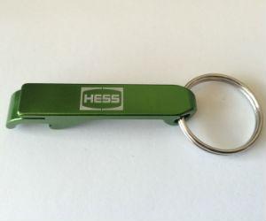 Classic Hess keychain