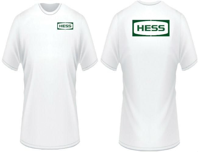 Hess Truck T-Shirts - BRAND NEW