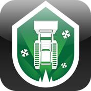 2013 Hess Tractor Trek